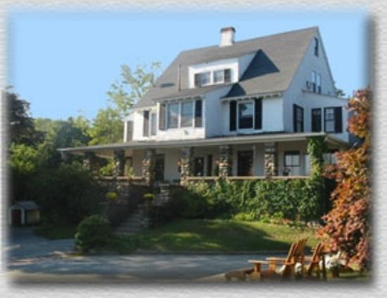 Grandview Bed and Breakfast: Grandview