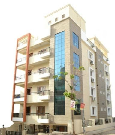Blueberry Service Apartments   Prices U0026 Condominium Reviews (Hyderabad,  India)   TripAdvisor