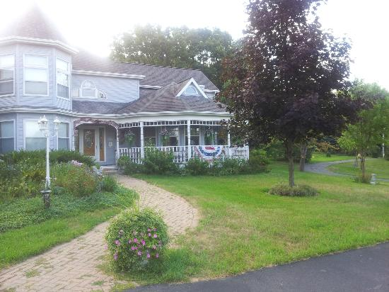 Cameo Rose Victorian Country Inn Bed and Breakfast 사진