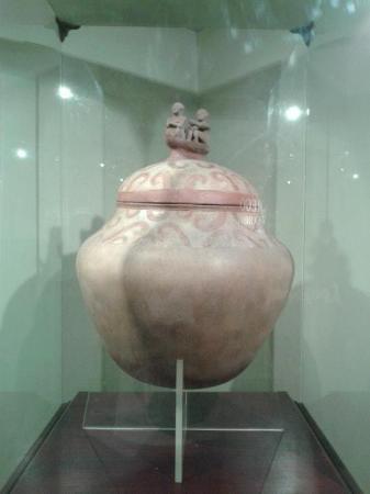 Museo Nacional: The Manunggul Jar