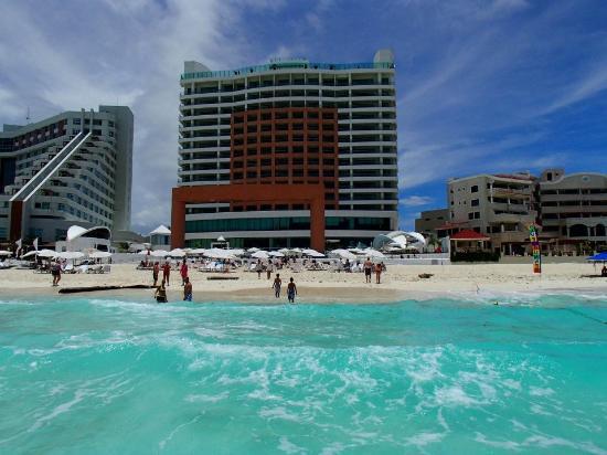 Beach Palace Resort Wedding Reviews