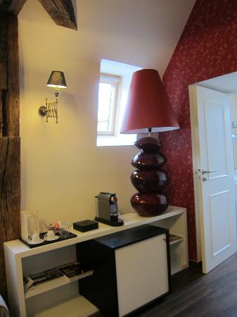 """Residence Le Pre aux Clercs: """"Suite"""" comtep decor"""
