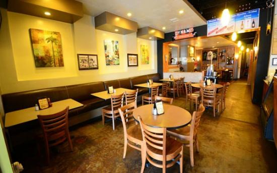 Jamaica House Restaurant Houston Restaurant Reviews