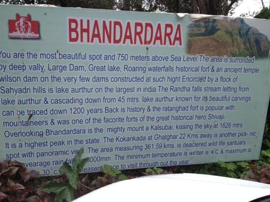 Bhandardara Photos - Featured Images of Bhandardara, Maharashtra ...: https://www.tripadvisor.in/LocationPhotos-g2282910-Bhandardara...