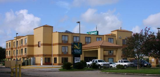 Photo of Quality Suites Baton Rouge