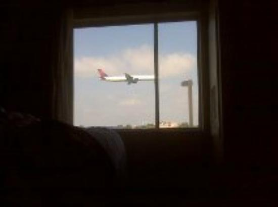SpringHill Suites Minneapolis-St. Paul Airport/Mall of America: pic from west facing room