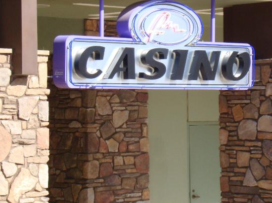 We-Ko-Pa Resort & Conference Center: casino