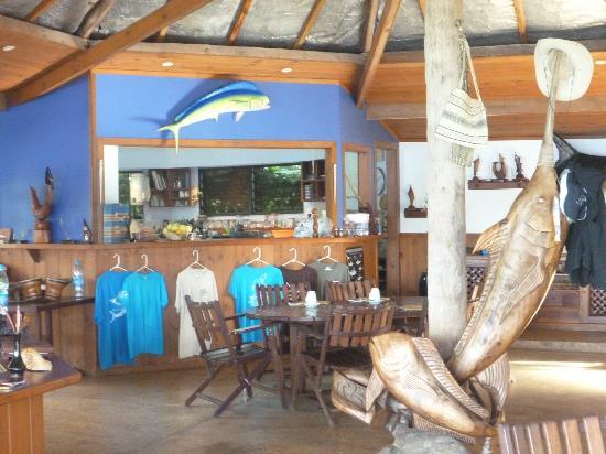 Ika Dining Room