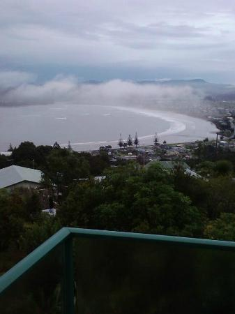 Bayview at 91: Ethereal view out towards Mercury Bay ...