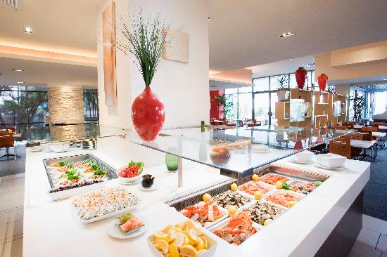 Best Seafood Buffet Restaurant Gold Coast