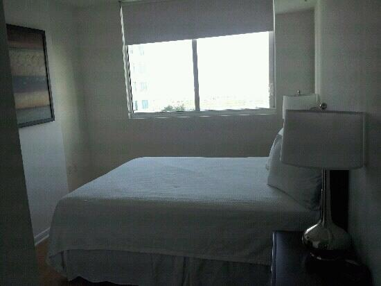 Residences at Bayside - by Elite City Stays: second bedroom 1