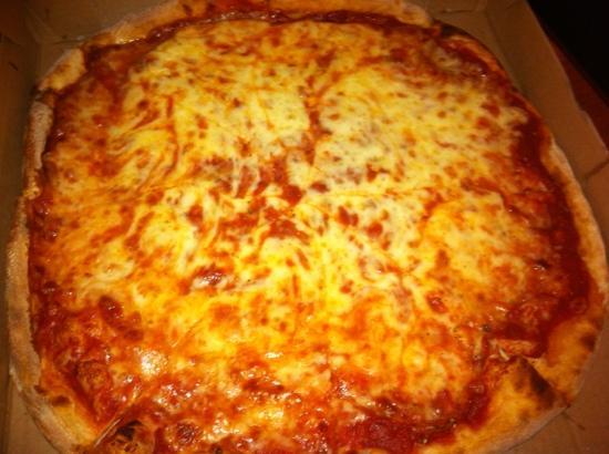 Westgate Pizza: so delicious!