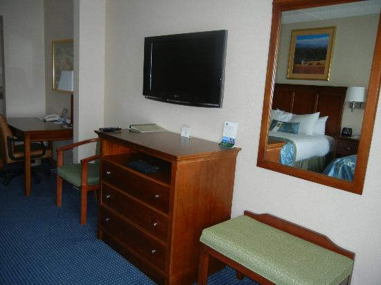 Wingate by Wyndham Ellicottville: room