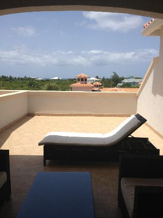 La Vista Azul Resort: BALCONY