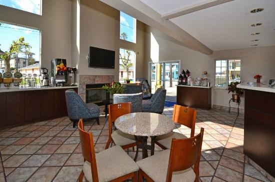 comfort inn beach boardwalk area 100 1 2 5 updated. Black Bedroom Furniture Sets. Home Design Ideas
