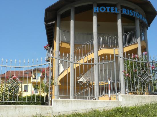 Hotel La Bussola: La Bussola