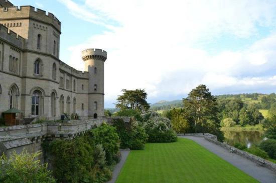 Eastnor Castle 이미지