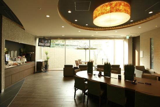 Dormy inn Premium Shibuya Jingumae: ドーミーインPREMIUM渋谷神宮前