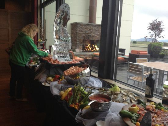 Swinomish Casino & Lodge: Sunday Brunch