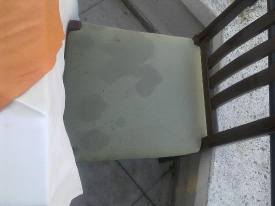Surtel Hotel: Chair
