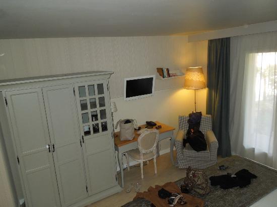 Hotel Lune de Mougins: 1