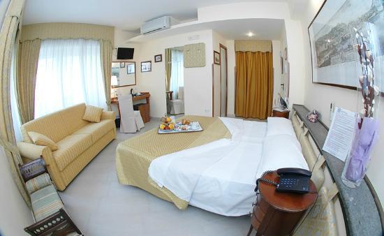 Hotel San Paolo: Camera