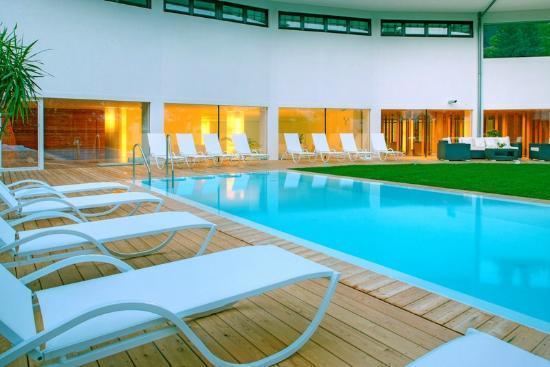 Hotel Rauter: Aussenpool