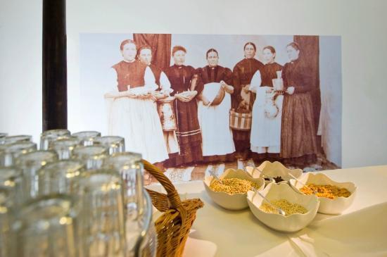 Hotel Rauter: Frühstück