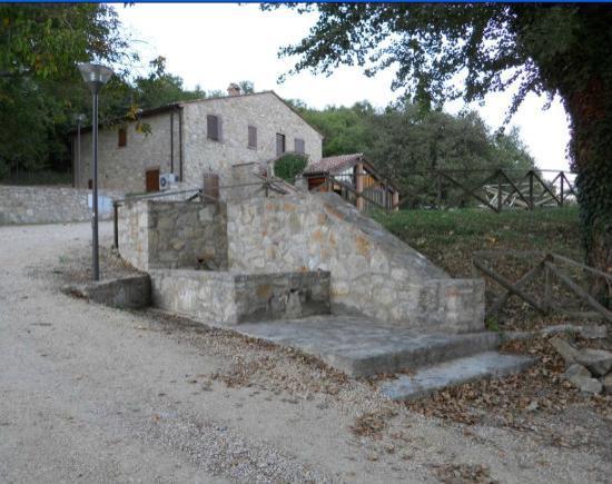 La Greppa Country-House Risto Pinsa