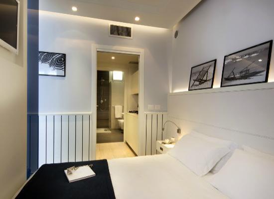 Hotel San Marco: suite,