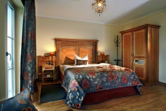 Ampervilla Hotel: Prestige Single Room