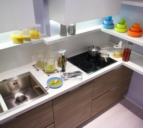 Hotel San Marco: baby kitchen