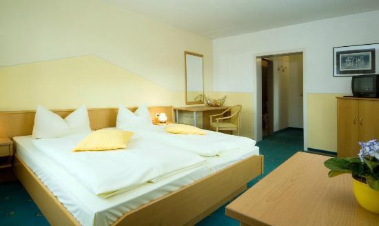 Restaurant Hotel Gross: Zimmerbeispiel Hotel Gross Ringelai