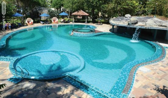 Siddhalepa Ayurveda Health Resort: Pool