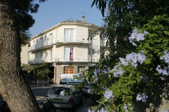 Inter Hotel Le Grillon d'Or