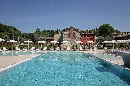 Residence Borgo Mondragon