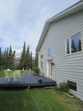 Denali Primrose Bed & Breakfast 사진