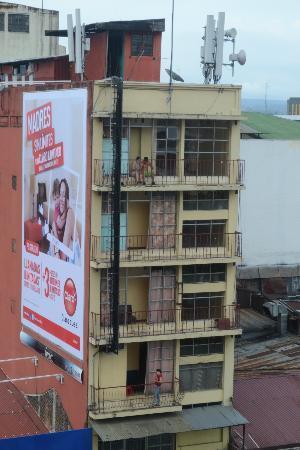 Hotel Talamanca SJ