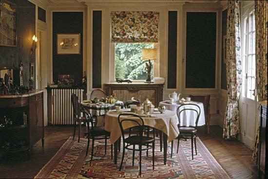 Villa sans souci b b etretat france voir les tarifs 68 avis et 50 photos - Restaurant le garde manger le havre ...