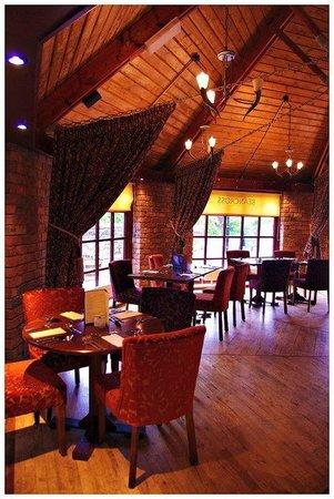 Beancross Hotel Restaurant