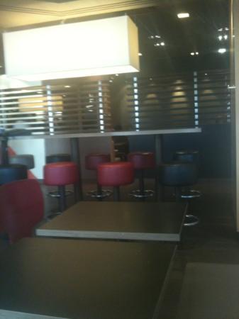 mcdo - Picture of McDonald\'s, Versailles - TripAdvisor