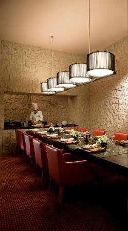 Fratelli Fresh : Enjoy a meal with your friends & family at our exclusive Private Dining Room.