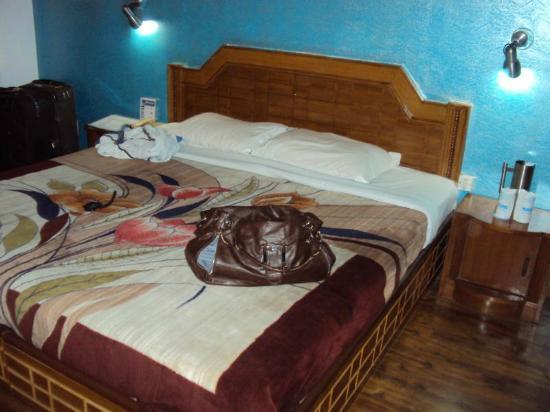 Hotel Silverine: Room