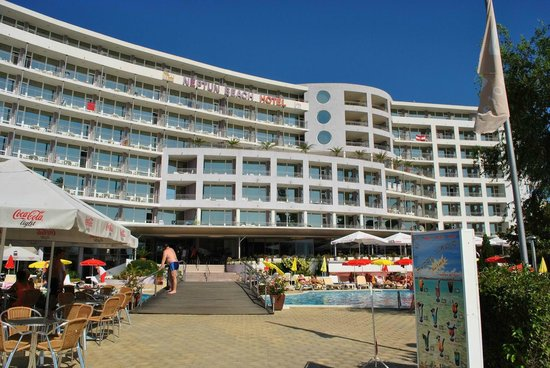 Photo of lti Neptun Beach Hotel Sunny Beach