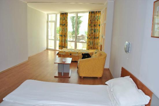LTI Neptun Beach Hotel: Room interior