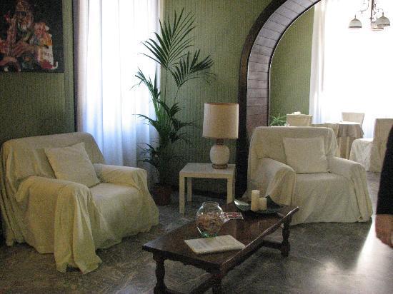호텔 아퀼라 비안카