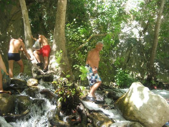 Gorge - Picture of Saklikent Milli Parki, Fethiye ...