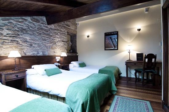 Hotel San Clemente: Habitación Doble