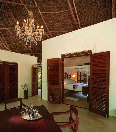 The Red Pepper House : Acacya Nyumba, The Grand Suite.