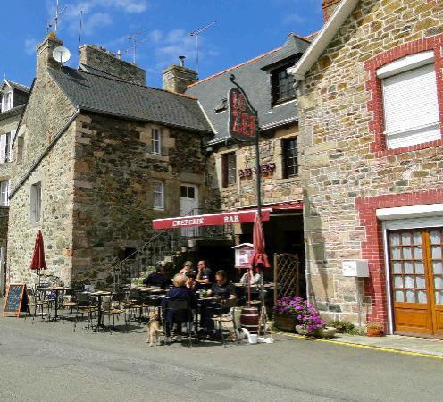 Pleneuf-Val-Andre, França: Le Zef
